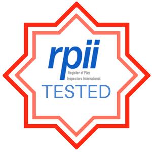 rpii tested