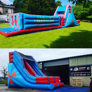 Bouncy Castle Hire Merseyside